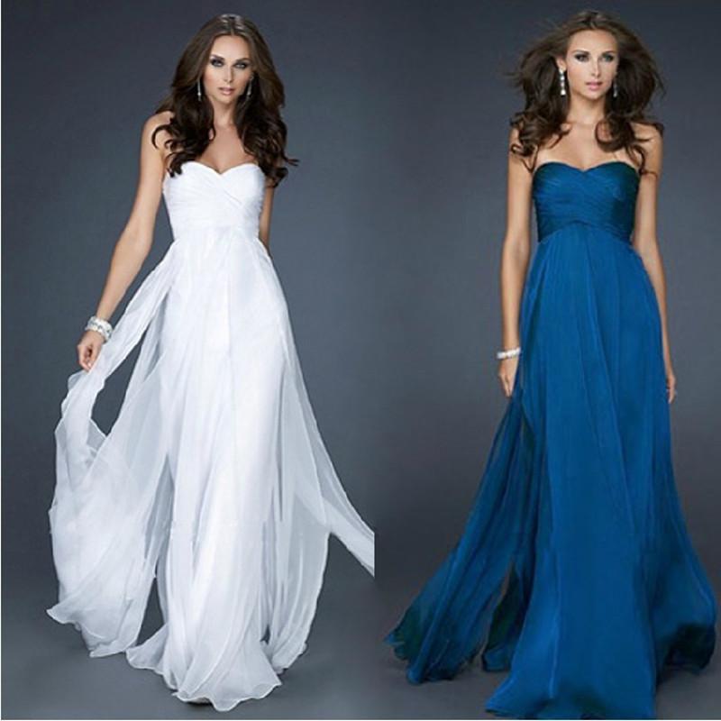 Вечерние платья белые цены